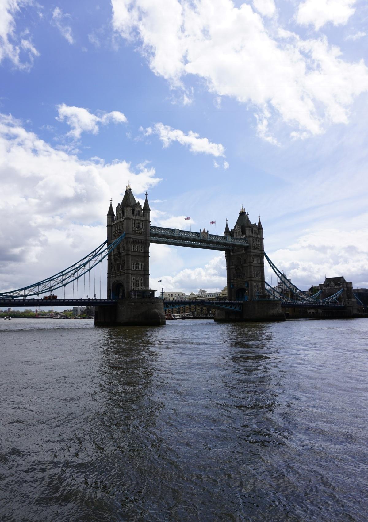 Goodbye London Tour